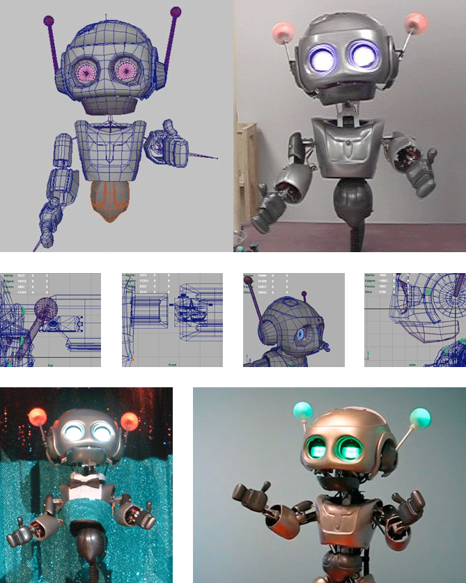 quasirobot