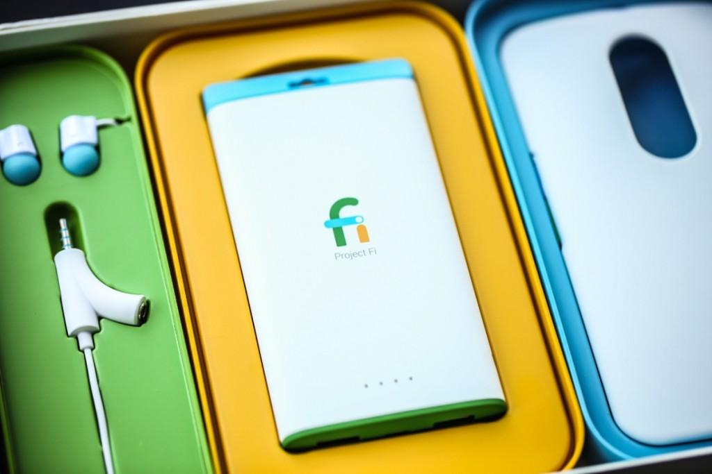 Google Fi Box